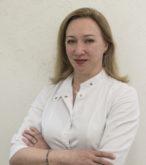 Дроздова Татьяна Витальевна